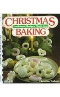 German Christmas Baking Recipes