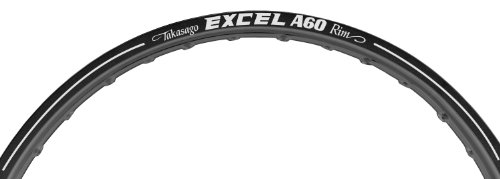 Excel ICK608 A60 21″ x 1.60″ 36h Rim