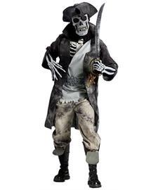 Ghost Pirate - Standard