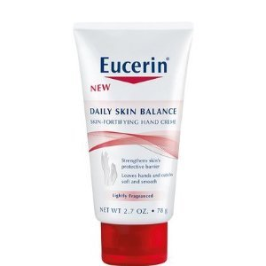 Eucerin Daily Skin Balance Skin-Fortifying Hand Crème