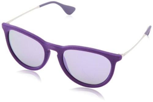 Ray-Ban - Gafas de sol Mariposa Erika RB4171, Purple (60804V 60804V)