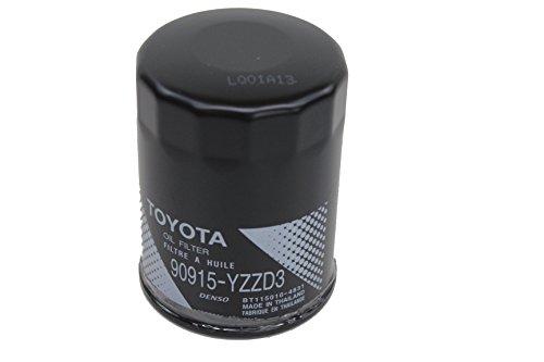 Best toyota fj cruiser oil filter