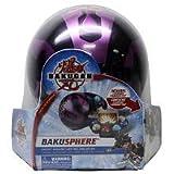 Bakugan BakuSphere - Purple