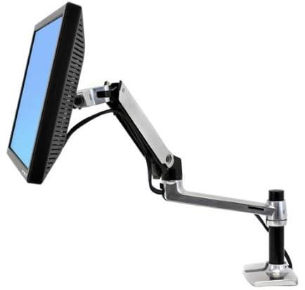 エルゴトロン LX Desk Mount LCD Arm 45-241-026