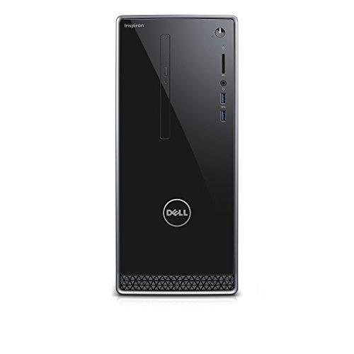 Dell Inspiron I3650-0635SLV Desktop (6th Generation Intel Core I5, 8GB RAM, 1 TB HDD)