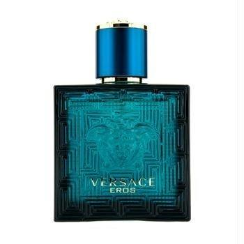 Versace Eros - Eau De Toilette 1.7 Oz