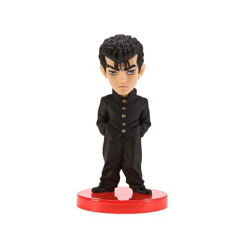 J Stars World Collectible Mini PVC Figure Vol. 7 - Rokudenashi Blues Maeda Taison