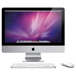 Apple iMac 2.5GHz 21.5インチ thunderboltポート搭載 MC309J/A