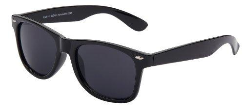 Preislich günstige Nerdbrille von Subke
