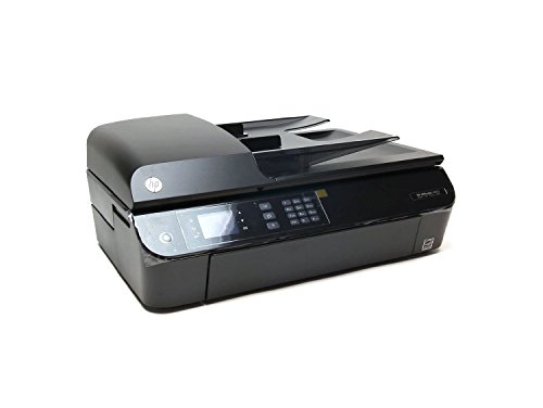 HP Officejet 4630 Tested