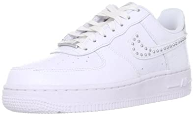 Nike Air Force 1 Light LE QS Womens Basketball Shoes 576754-110