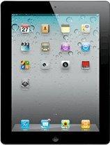 Apple iPad 2 MC916LL/A Tablet (64GB, Wifi, Black) 2nd Generation
