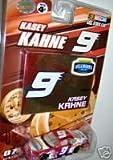 Kasey Kahne #9 Hellman's Ragu Dodge Charger 1/64 Scale With Bonus Foil Card Winners Circle