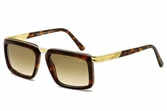Cazal Sunglasses CZ 6006/3 002SG Tortoise/Gold Size 66 mm