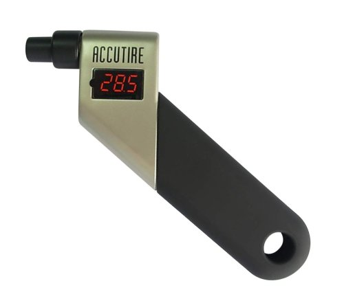 Top 10 recommendation tire pressure gauge accutire