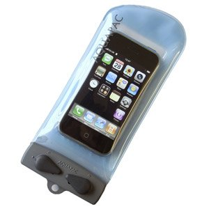 Aquapac Waterproof Case Fits iPhone and Droid