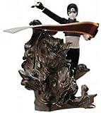 Naruto Shippuden Ninjutsu Collection Series 2 Sai 4 Inch Figure