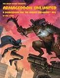 Armageddon Unlimted Sourcebook