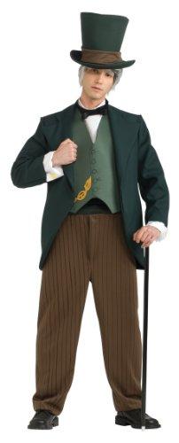 Wizard Of Oz Wizard Costume