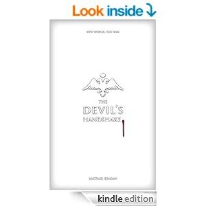 devils handshake book