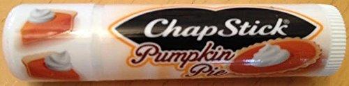Chapstick pumpkin pie lip balm