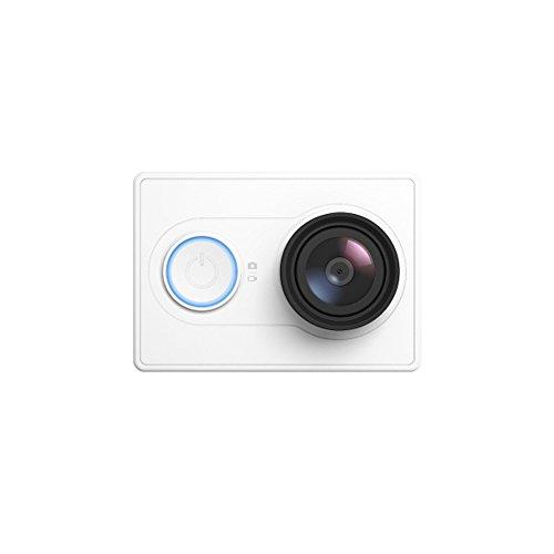 Xiaomi Xiaoyi ミニ アクションスポーツカメラ 軽量 16MP H.264 155°超広角 FHD1080P WIFI 4フォトモード Android 4.1 IOS 7.0 スマートフォン用【並行輸入品】