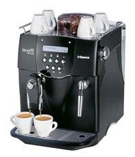 Amazon.de: Saeco Incanto de luxe Kaffeevollautomat