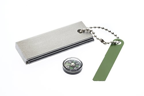 Magnesium Emergency Fire Starter Great for Summer Backpackin