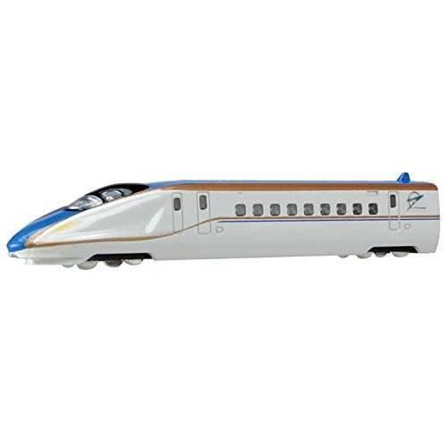 【NEW】 トレーン Nゲージ ダイキャストスケールモデル No.31 北陸新幹線 E7系 かがやき