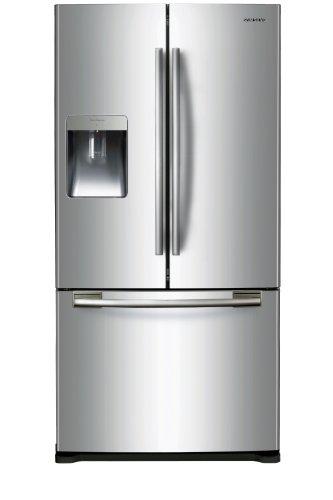 side by side kühlschrank eiswürfel