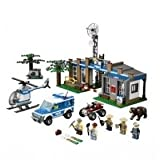 [LEGO] [global Seller] LEGO / United States Delivered To The World / Beulryeok / City Police / LEGO City Police...