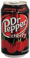 ドクターペッパーチェリー味 24缶 -