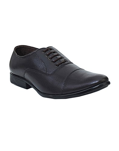 Tycoon Textured Lace Up Shoes