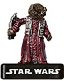 Star Wars Miniatures: Chadra-Fan Pickpocket # 39 - Alliance and Empire