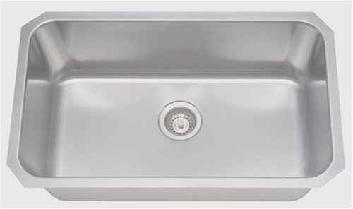 extra large stainless steel kitchen sinks large single bowl stainless steel undermount kitchen 9662