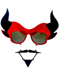 Evisha Bull Shape Eyeglasses/Goggles For Parties, Theme Party, Pool Parties, Party Props