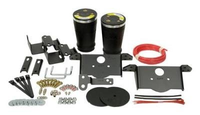 Firestone Sport-rite Air Spring Kit – Ford F-150, F-250 And Silverado-sierra 1500, Rear 2wd/4wd, Lifts Up To 3,000 lbs., Truck Part No. 2320