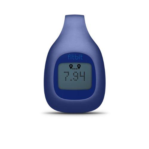 Fitbit Zip - Monitor de actividad inalámbrico, tamaño único, color morado