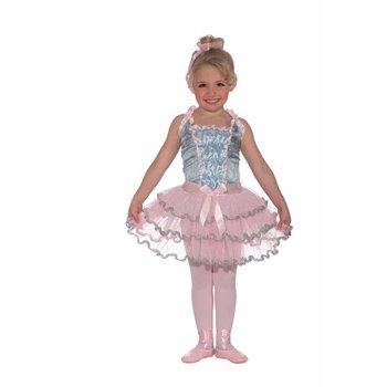 Deluxe Ballerina Princess Costume