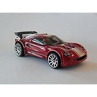 Hot Wheels 2013 Mystery Models Series 2 Lotus Sport Elise #24/24