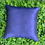Cushion Casa Cushion Covers (Dark Blue)