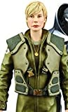 Battlestar Galactica Diamond Select Toys Series 2 Action Figure Kara