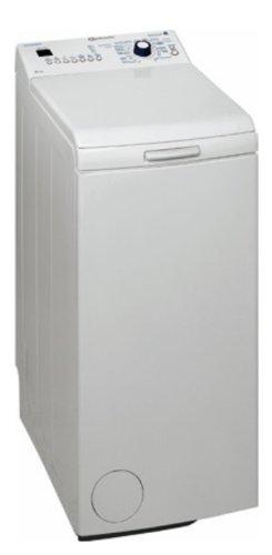 Landschap afbeelding Toplader Waschmaschine