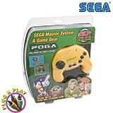 New Atgames Poga Plug N Play 30 Sega Games 8 Bit Graphics And Sound Quality 30 Sega Licensed Games