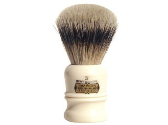 Duke shaving brush review
