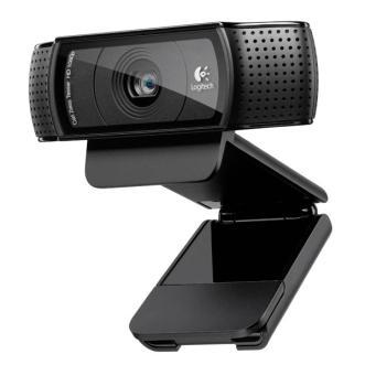 Webcam C920