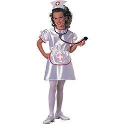 Halloween Concepts Child's Nurse Costume, Medium