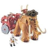 Fisher-Price Mammoth