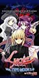 Lycee Trading Card Game TCG Ver. Type-moon 3.0 Fate Stay Night Zero Tsukihime Melty Blood Booster Pack
