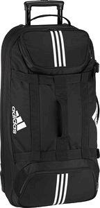adidas Team Travel Trolley / Koffer: Amazon.de: Sport